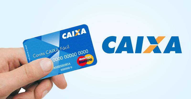 Cartão de Credito Caixa