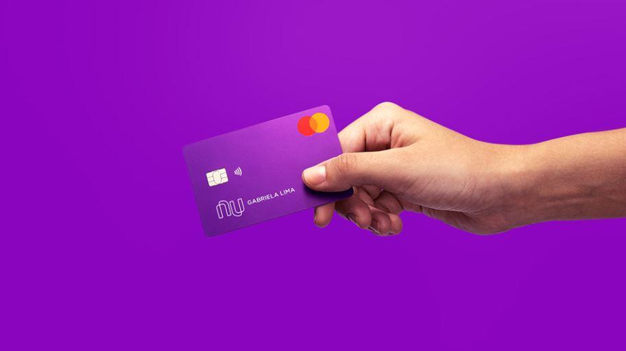 Cartão de Crédito Nubank - Como solicitar