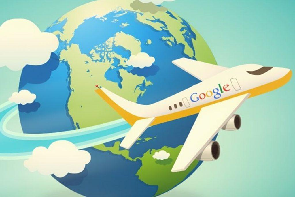 Google Voos é mais uma ferramenta para pesquisar preço de passagens aéreas