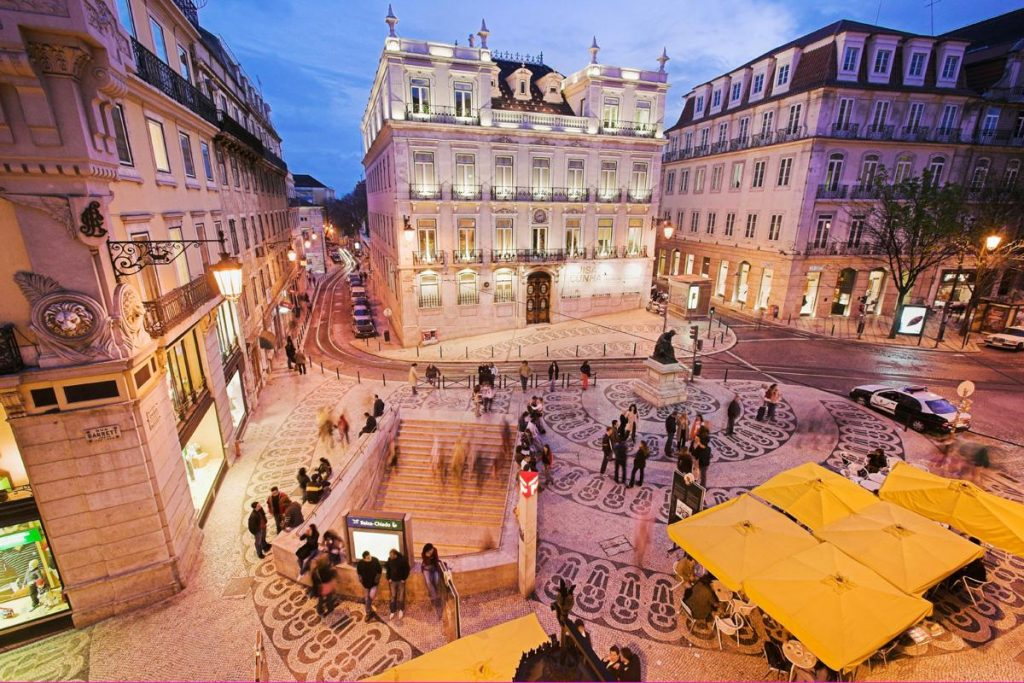 Aprenda a encontrar vagas de emprego em Lisboa, Portugal