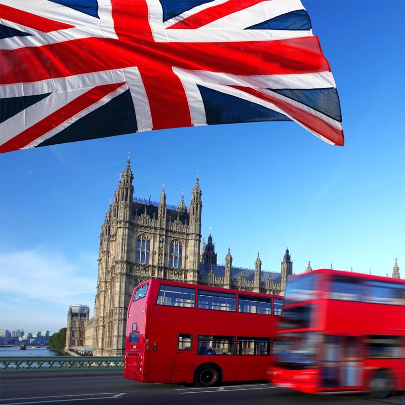 Como encontrar emprego na Inglaterra para trabalhar no exterior?