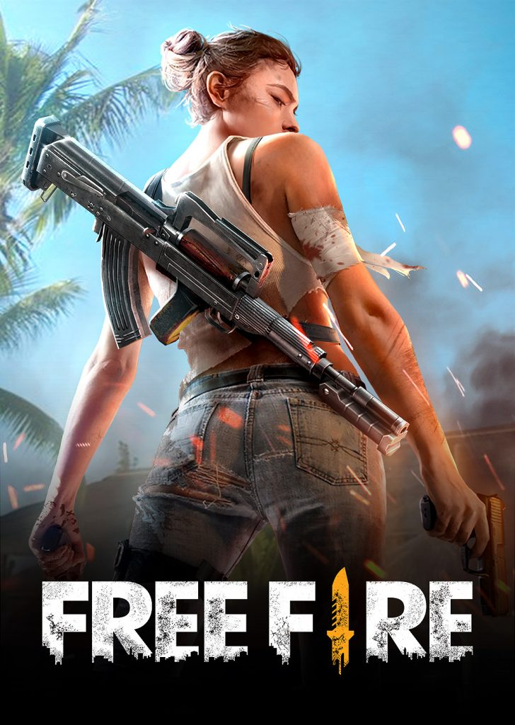 Free Fire - o melhor jogo para Android e iPhone? - Como baixar