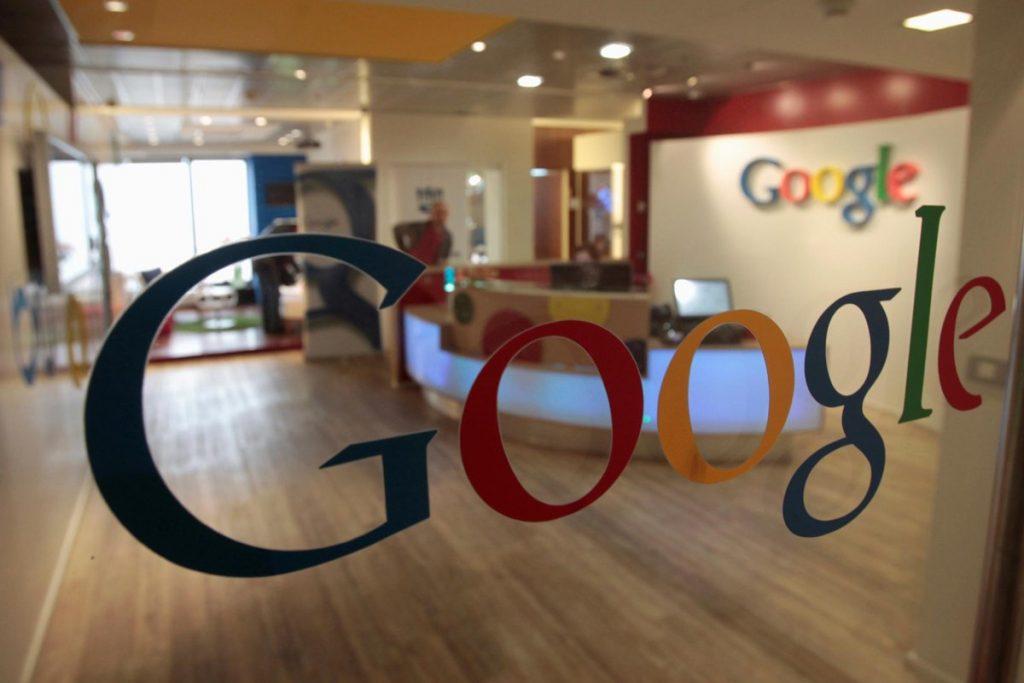O que fazer para trabalhar no Google?