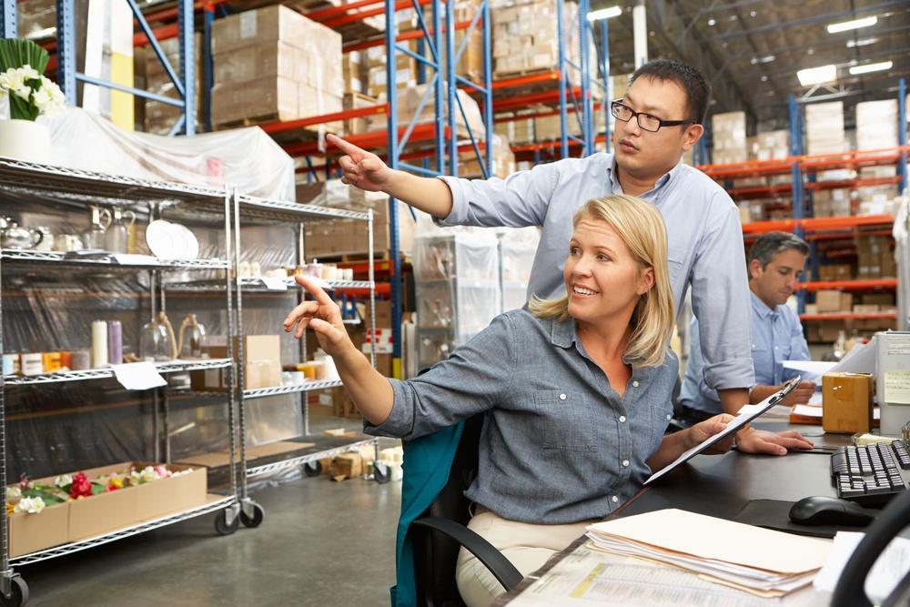 Onde buscar as vagas de emprego na área de logística?