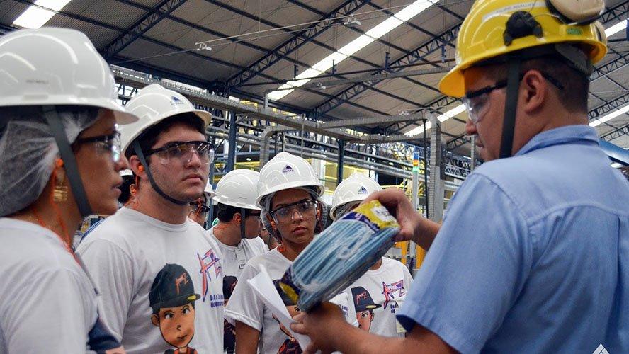 Vagas de jovens aprendizes na Hydro – saiba como se inscrever