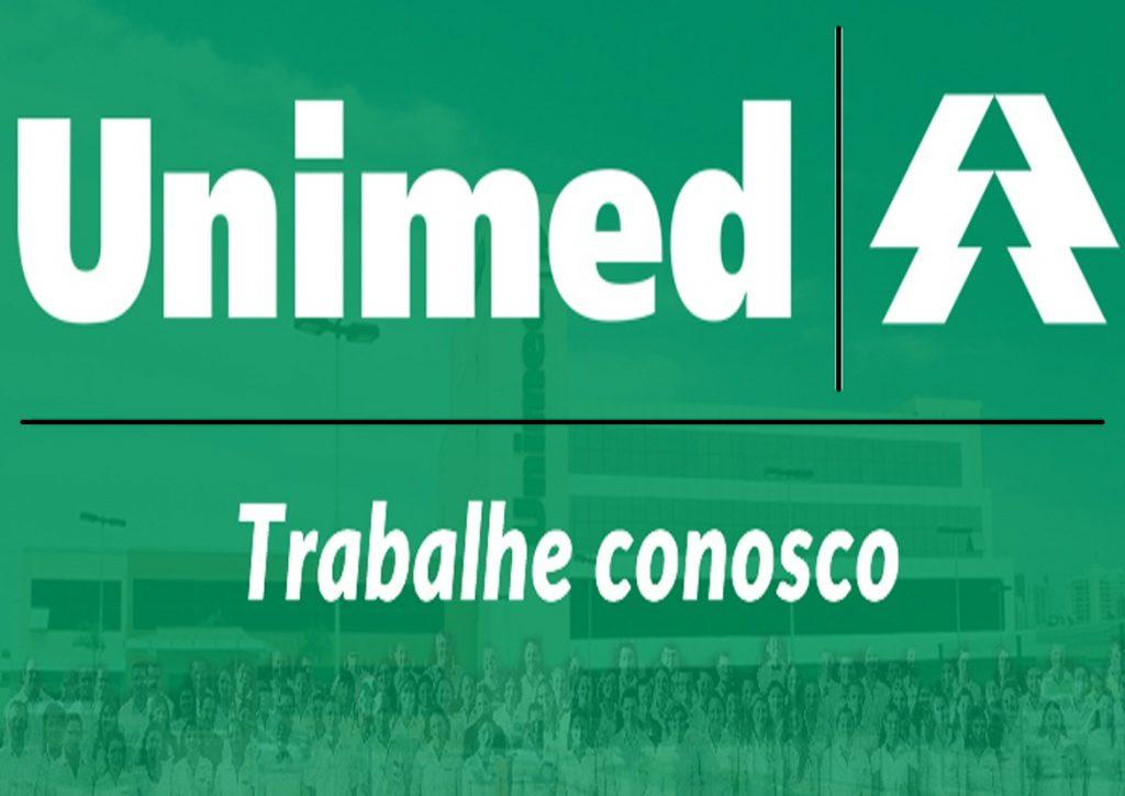 Veja como se candidatar online para as vagas de emprego da Unimed?