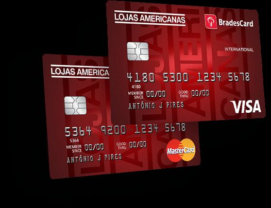 Cartão de crédito das Lojas Americanas - Como solicitar?