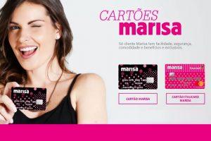 Cartão de crédito da Marisa - Como solicitar