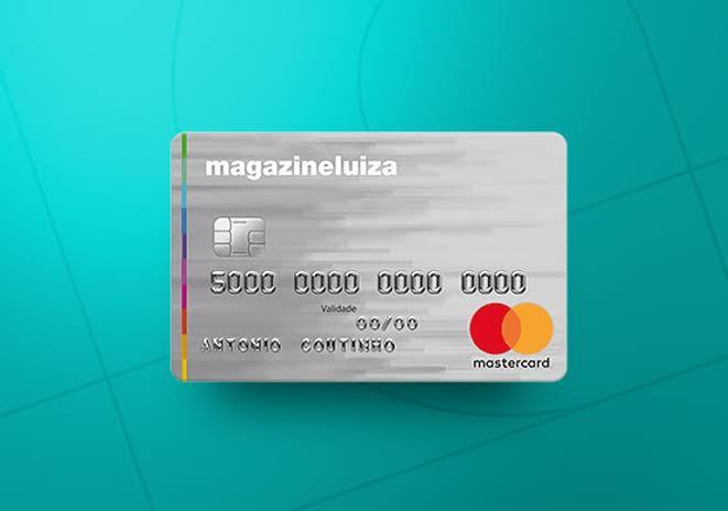 Cartão Magazine Luiza - Saiba como solicitar
