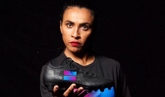 Mulher no Esporte: A revolução Marta