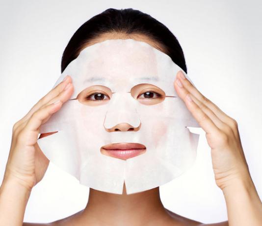 Sheet Mask - A máscara preferida das blogueiras