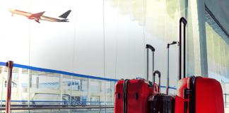 Regras para bagagens de mão para voos internacionais