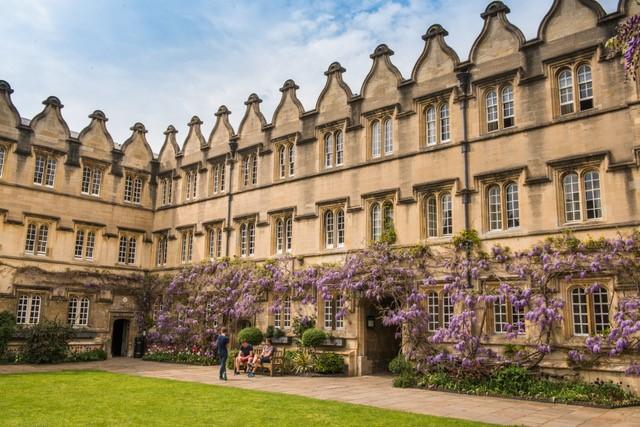 As melhores universidades do mundo ao seu alcance