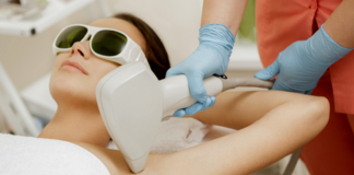 Benefícios da depilação a laser