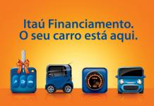 Financiamento de carro Itaú - Saiba como funciona