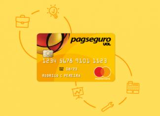 Cartão pré-pago PagSeguro - Como conseguir