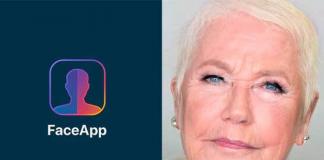 Face App - O aplicativo do momento