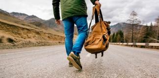 Viajar sozinho - Principais vantagens