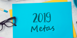 2019 - Passos realizar suas metas antes do fim do ano