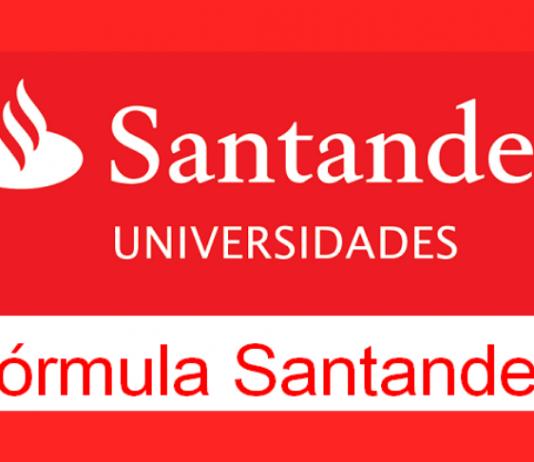Santander oferece bolsas de estudo no exterior