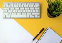 Crie seu blog - Conheça as principais ferramentas