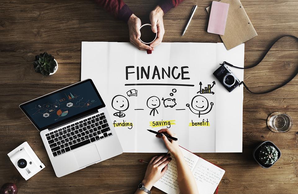 Dicas para uma vida financeira organizada