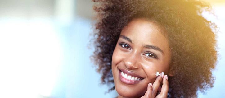 Como preparar a pele oleosa para o verão?