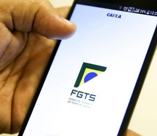 FGTS Aplicativo