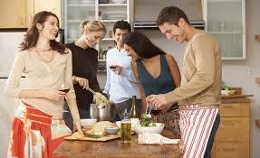 Cozinhar em casa pode mudar completamente a sua rotina! - The ...