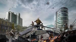 Baixar Call of Duty®: Warzone - Microsoft Store pt-BR