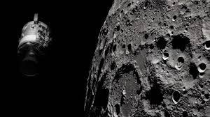 Veja a Lua da perspetiva dos astronautas da Apollo 13 - Pplware