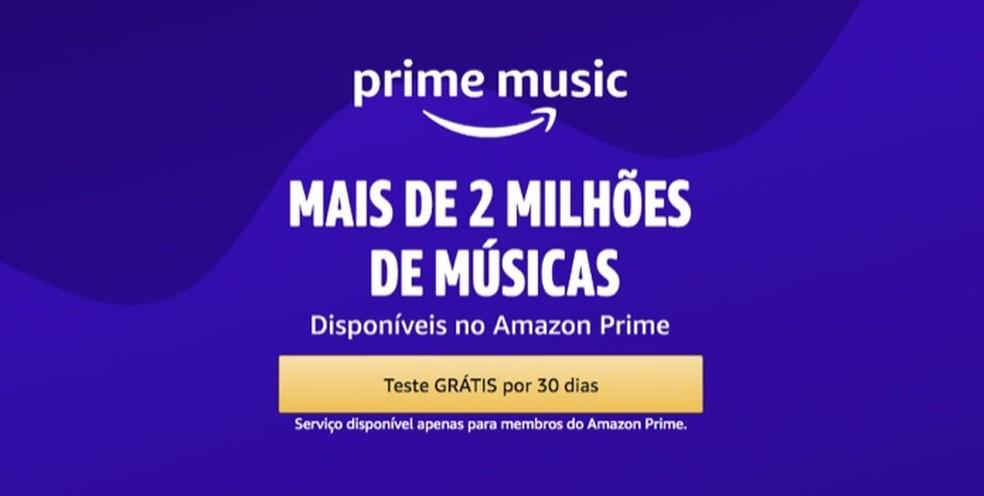 Aplicativo do Amazon Prime grátis: veja como conseguir