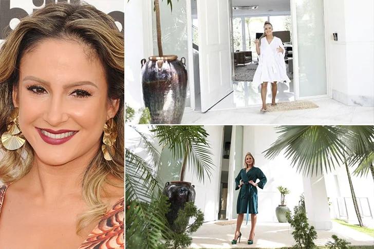 Conheça as inacreditáveis mansões dos famosos brasileiros