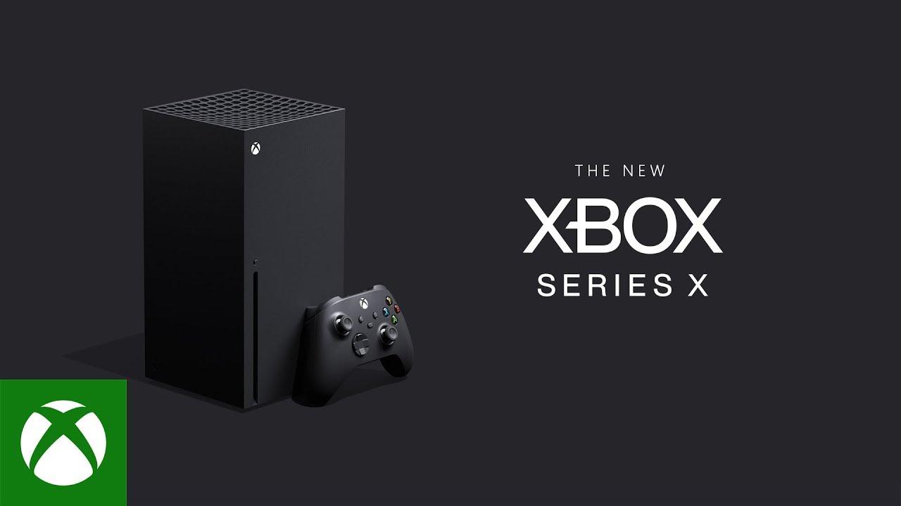 Microsoft divulga novos detalhes sobre seu novo console, o Xbox Series X |  Clic Camaquã