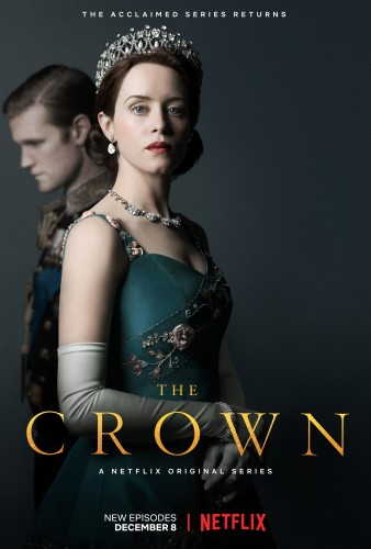 The Crown (2.ª temporada) – Wikipédia, a enciclopédia livre