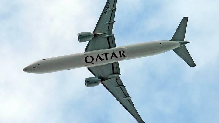 Qatar Airways Is Giving Away 21,000 Free Flights To Teachers Around The World