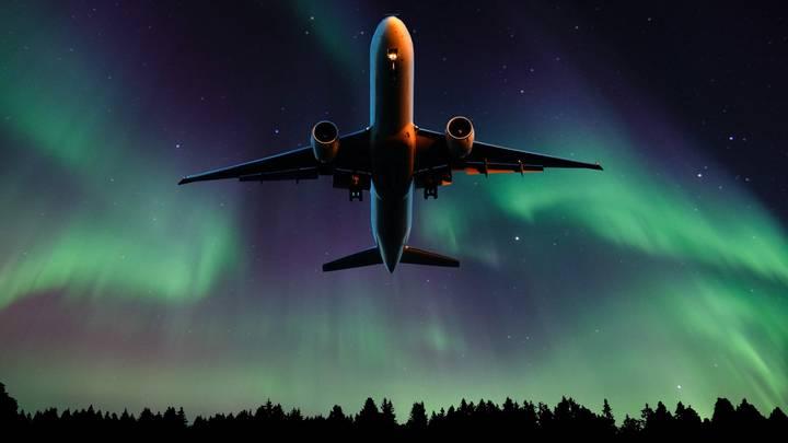 Empresa da Nova Zelândia lança voos para permitir que as pessoas vejam as luzes do sul