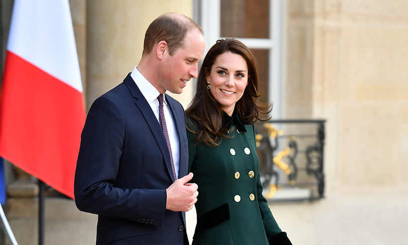 What will Prince William and Kate Middleton be called when Prince Charles  is King? | HELLO!