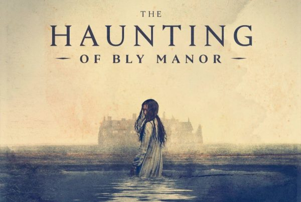 Netflix Review – The Haunting of Bly Manor