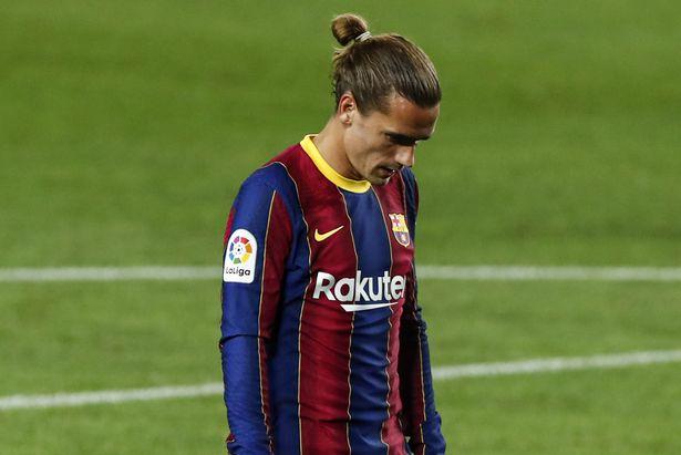 Antoine Griezmann disse que deve deixar Barcelona enquanto rumores de fissura entre Lionel Messi aumentam