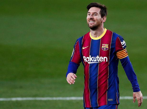 Candidato presidencial do Barcelona detalha planos para Lionel Messi e Neymar