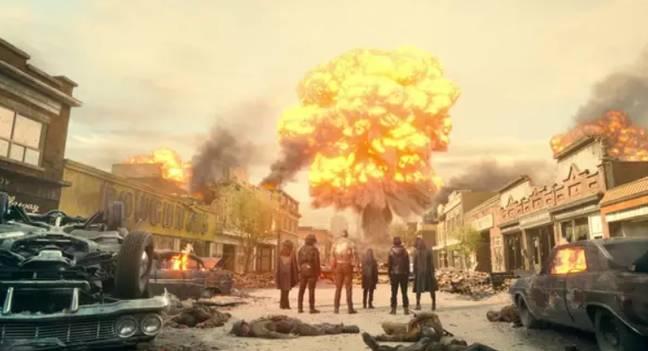 Terceira temporada de The Umbrella Academy começa a produção em Fevereiro