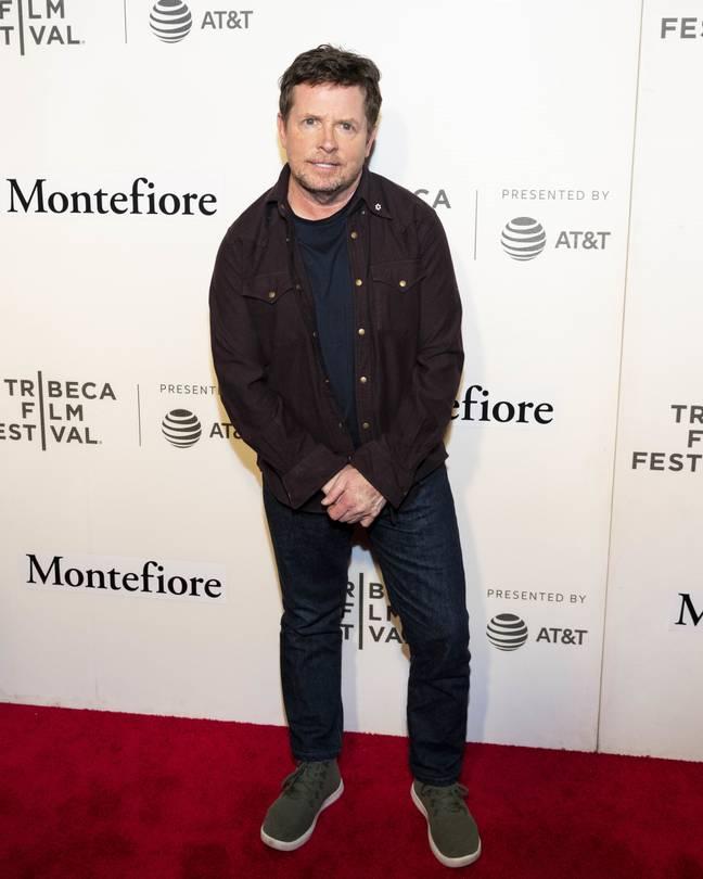Michael J. Fox diz que está planejando entrar em uma 'segunda aposentadoria'