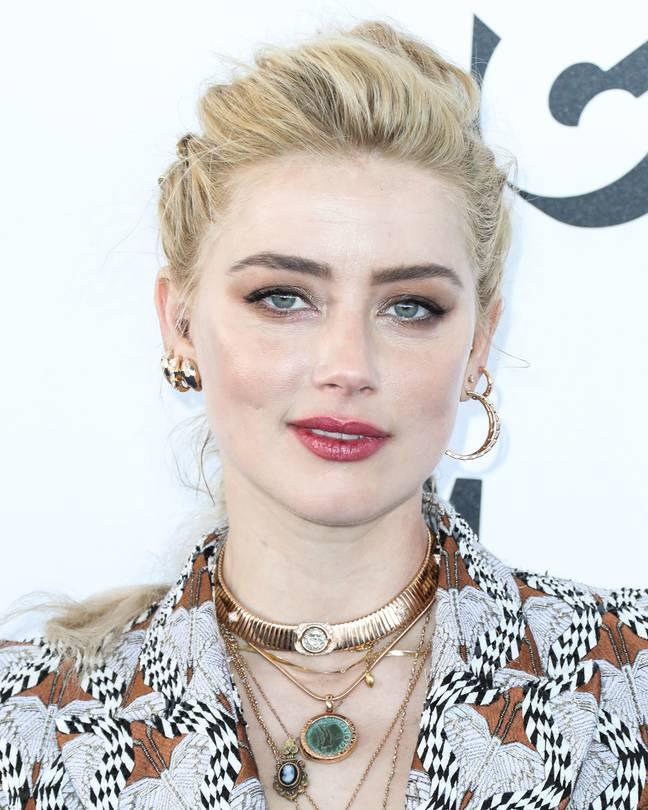 Petição para Amber Heard não participar de Aquaman 2 alcança 1,5 milhão de assinaturas