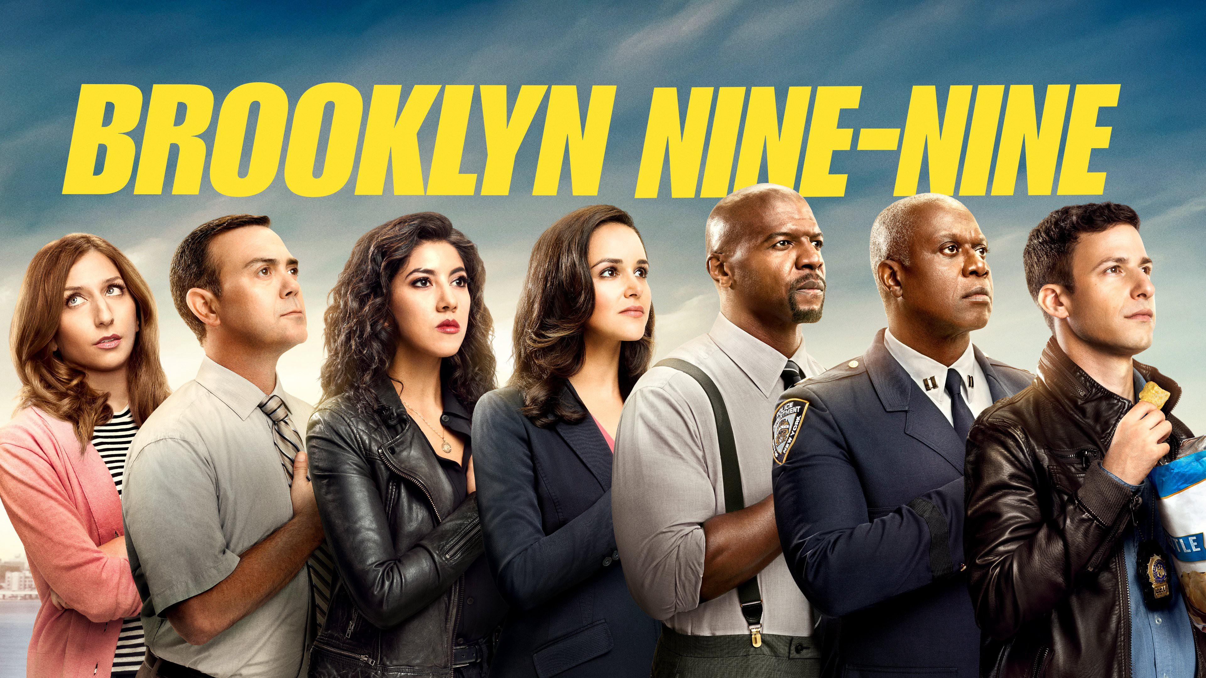 9 motivos para você assistir Brooklyn Nine-Nine | by Laurezine | Medium