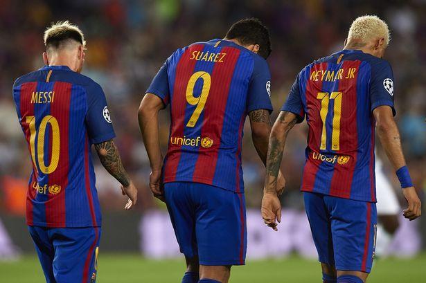 Lionel Messi detalha suas conversas no WhatsApp com Luis Suarez e Neymar