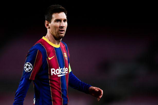 Os comentários de Lionel Messi sobre o Barcelona podem fortalecer a posição de transferência para o Liverpool
