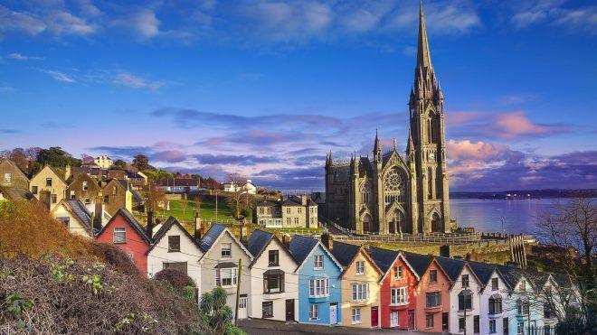 Irlanda é eleita o segundo melhor lugar do planeta em termos de qualidade de vida