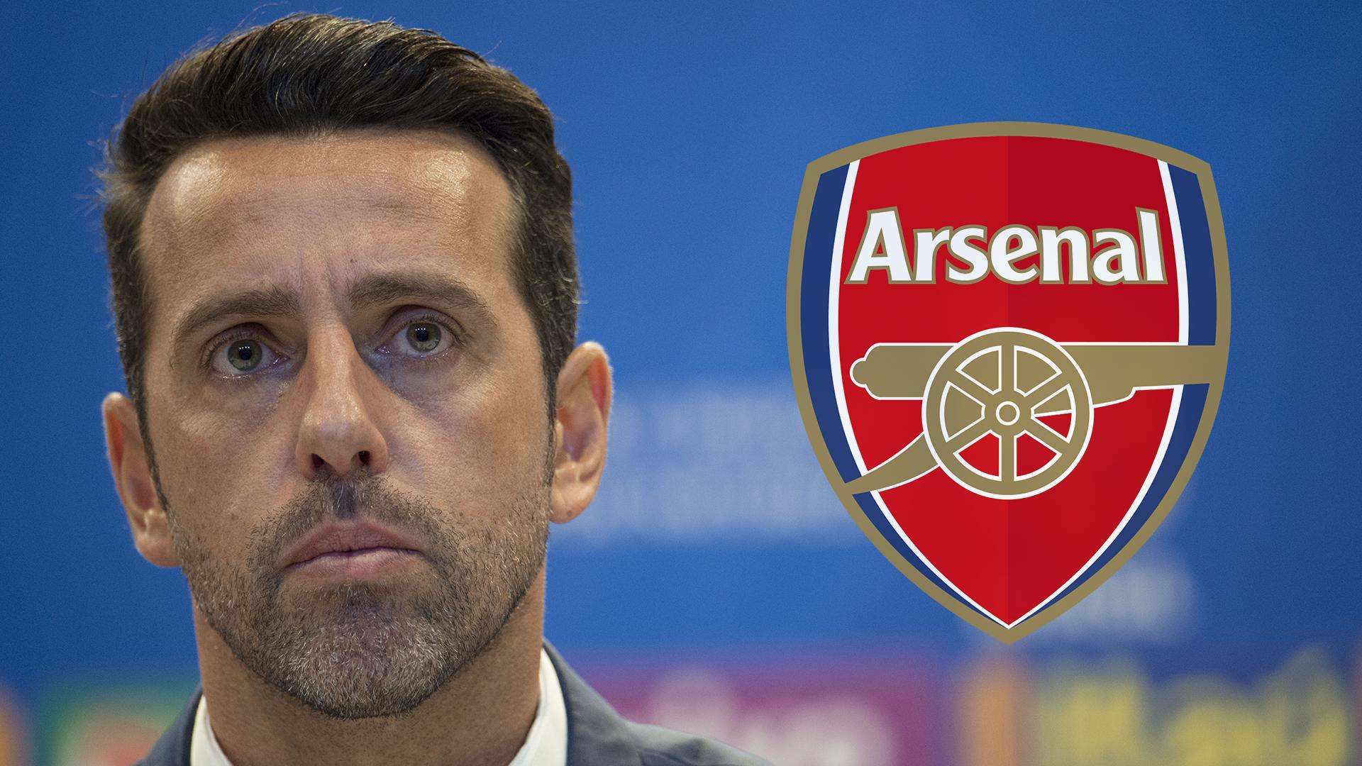 Edu Gaspar acerta para ser diretor do Arsenal depois da Copa América | Goal.com