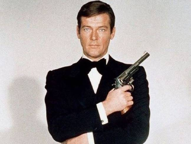 O YouTube está transmitindo 19 filmes de James Bond gratuitamente